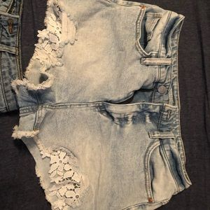 Wild Fable Shorts (Target Brand)